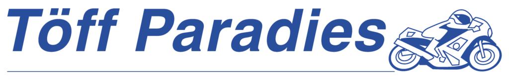 Töff Paradies Ernst Känel Logo